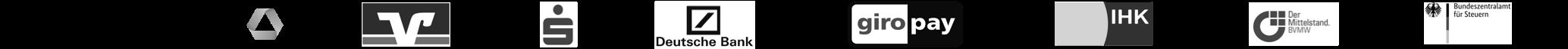 Logo Betrieb Invoice Office